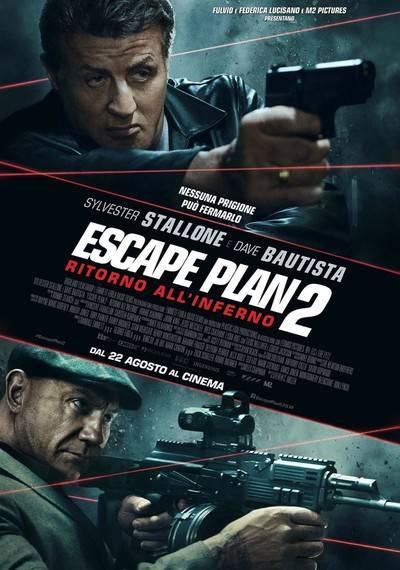 escape plan stream